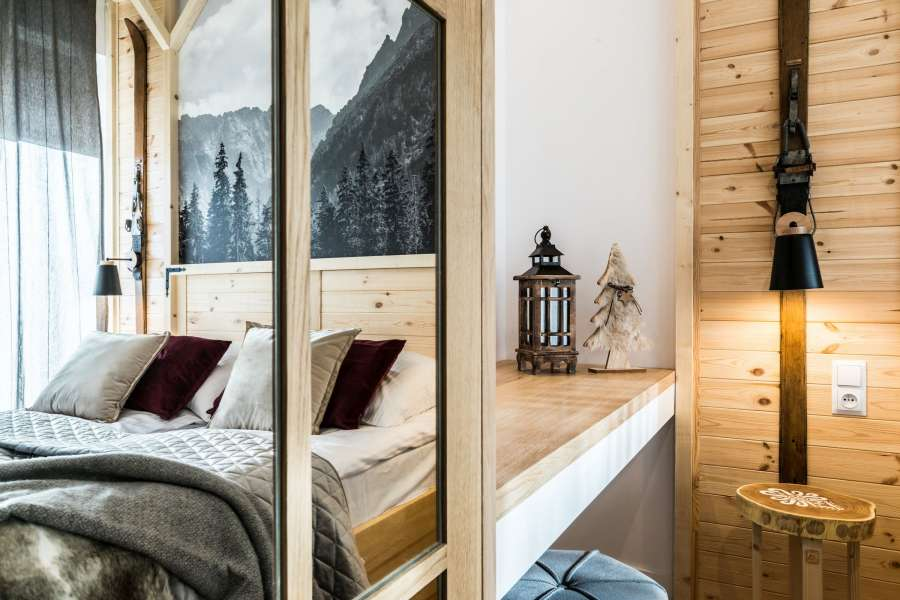 Apartament Royal Tatra View - Zakopane